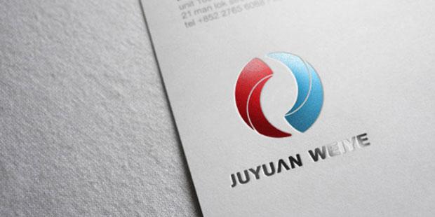 聚源伟业_聚源伟业标识vi_广告设计_公司logo设计_vi