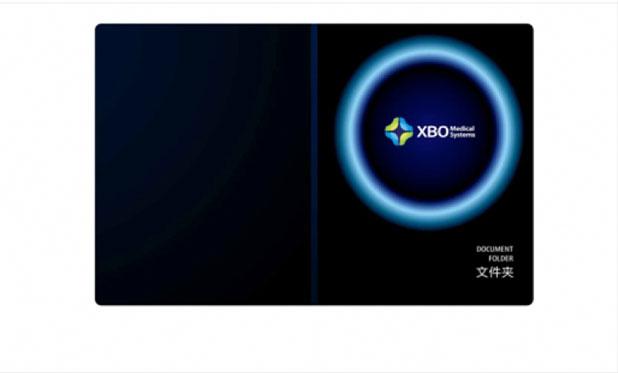 xbo标识VI五