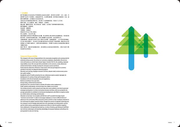 智控国际_智控国际画册年报_广告设计_公司logo设计
