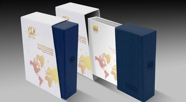 博鳌亚洲论坛2011年年会画册画册年报三